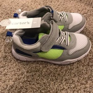 NWT Carter's sneakers